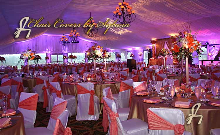 Chair Covers Canada